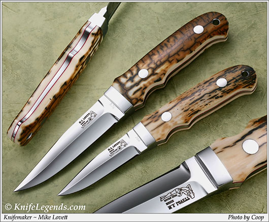 Profile picture of knifemaker